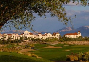 Las Vegas Corporate Golf Events