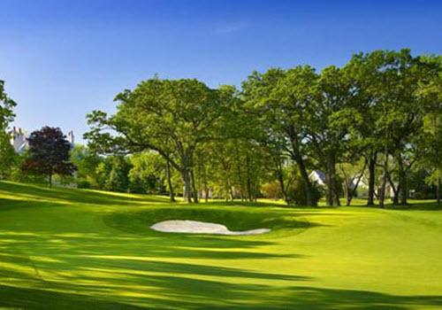 Barrington golf school IL