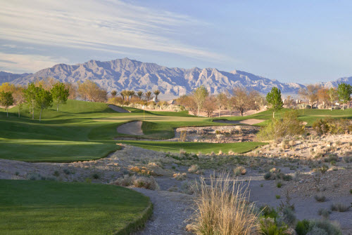 las vegas golf school