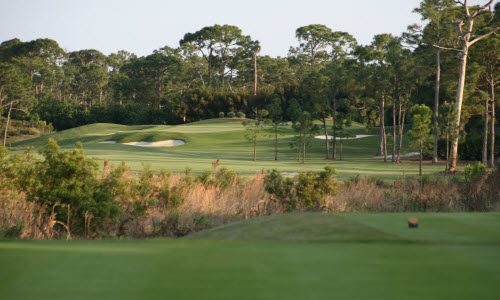 West Palm Beach Florida Golf School